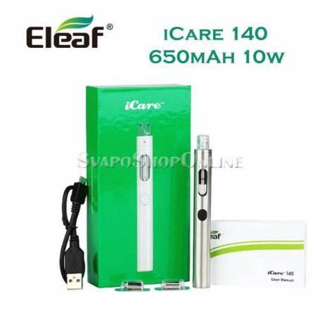 Eleaf iCare 140 10w in Vendita su SvapoShopOnline